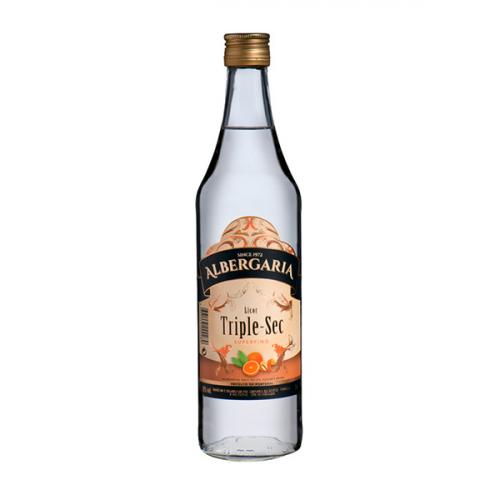 Albergaria Triple Sec Liquore