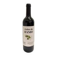 Grambeira Vinho do Ramo Rouge 2015