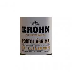Krohn Lágrima Port