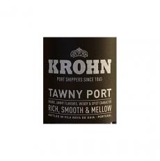 Krohn Tawny Portwein