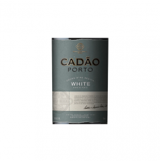 Cadão White Port