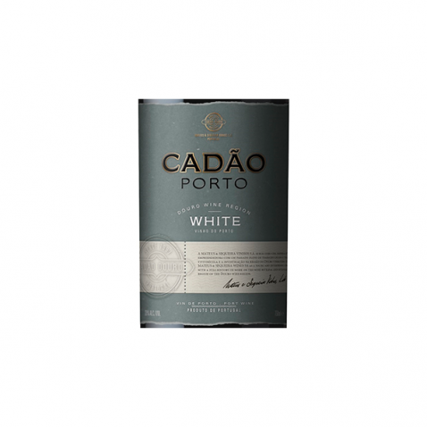 Cadão White Porto