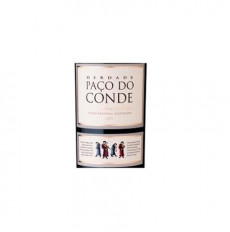 Paço do Conde Winemakers...