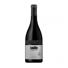 Cadão PM Old Vines Rouge 2012