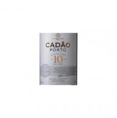 Cadão 10 anni Tawny Porto