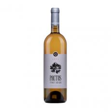 Pactus Pinot Grigio Blanc 2017
