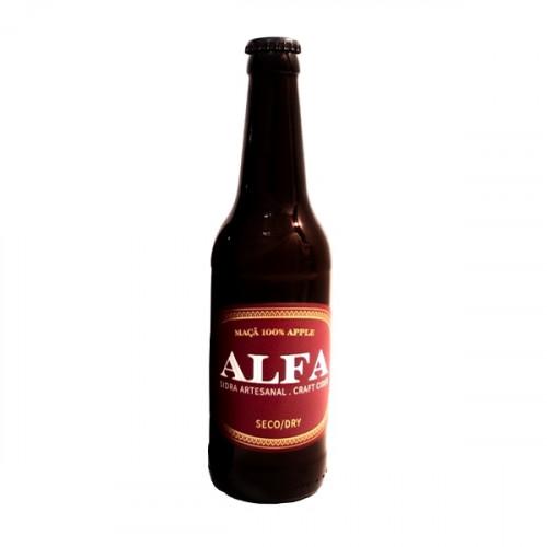 Alfa Cider 330ml