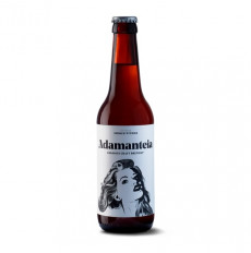 Colossus Adamanteia Smoked Witbier
