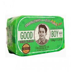 Good Boy Kleine Stöcker in würzigem Olivenöl
