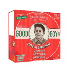Good Boy Pâtes à la sardine