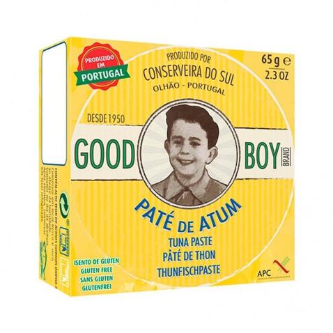 Good Boy Patè di Tonno