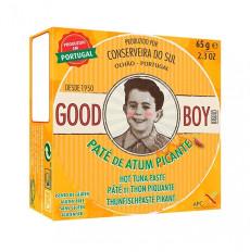 Good Boy Pâte au thon épicé