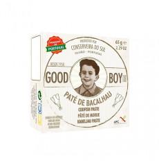 Good Boy Paté di baccalà