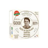 Good Boy Paté de Bacalao
