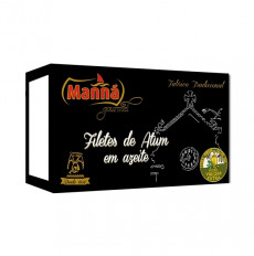 Manná Gourmet Filetes de...