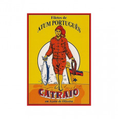 Catraio Tuna Fillets in...