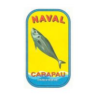 Naval Jurel en aceite vegetal