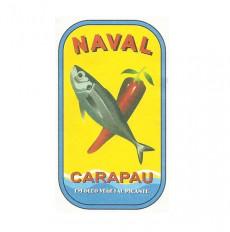 Naval Stöcker in würzigem Öl