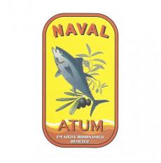 Naval Filetti Di Tonno In...