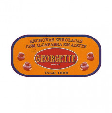 Georgette Anchovy Rolls and...