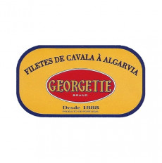 Georgette Mackerel Fillets