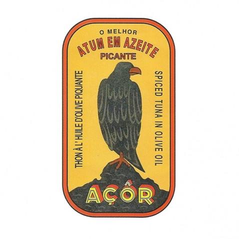Açor Spiced Tuna in Olive Oil