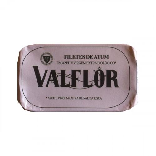 Valflor Sardines in Biodynamic Olive Oil