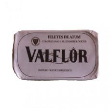Valflor Filetes de atún en...