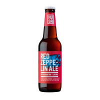Musa Red Zeppelin Red Session IPA