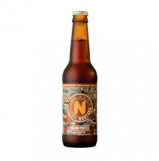 Nortada Brown Porter