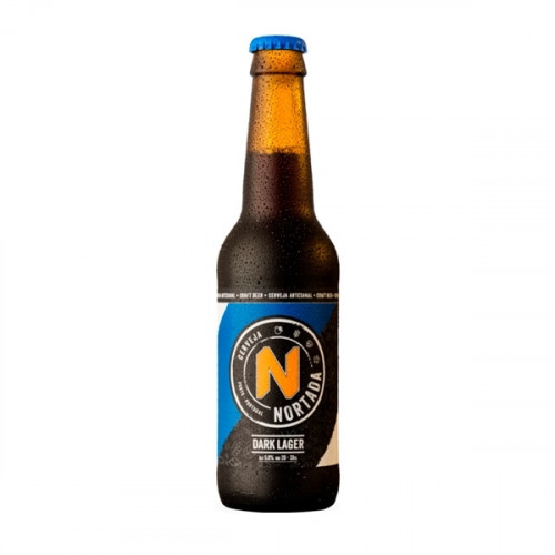 Nortada Dark Lager