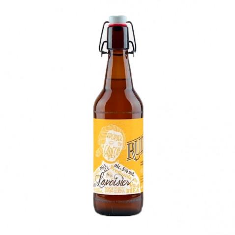 Rudes Lavoisier Belgian Pale Ale
