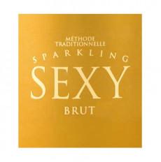 Fita Preta Sexy Gold Blanc...