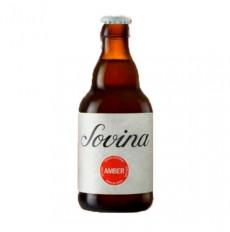 Sovina Amber Bière de Garde