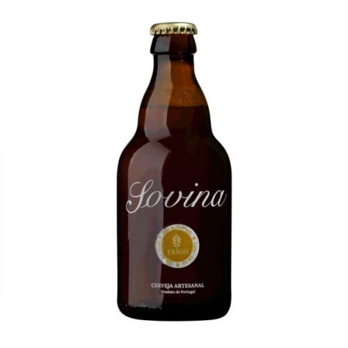 Sovina Trigo Weiss Beer