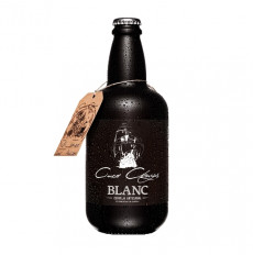 Cinco Chagas Blanc Witbier
