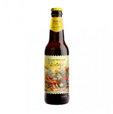 Cinco Chagas Portugal German Wheat Beer
