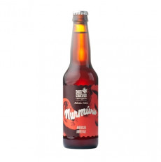 Dois Corvos Murmúrio American Amber Ale