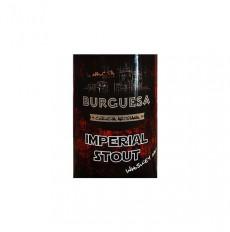 Burguesa Imperial Stout...