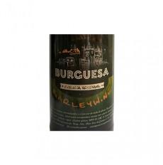 Burguesa Barleywine