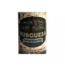Burguesa American Oatmeal...