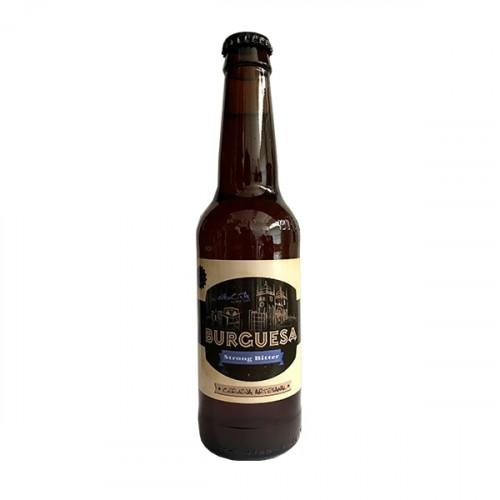 Burguesa English Strong Bitter