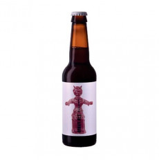 D´os Diabos Brown Ale