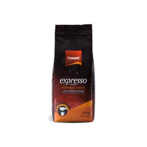 Torrié Expresso Ground Coffee 250gr