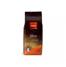 Torrié Filter Caffè Macinato 250 grammi