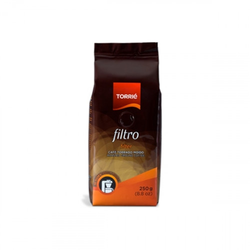 Torrié Filter Ground Coffee 250gr