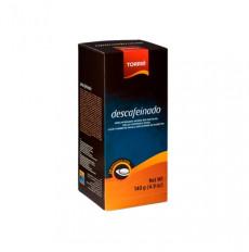 Torrié Decaf Kaffeepads 20 einheiten