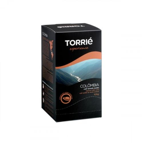 Torrié Colombia Coffee Pods 15 units