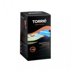 Torrié Guatemala Kaffeepads 15 einheiten