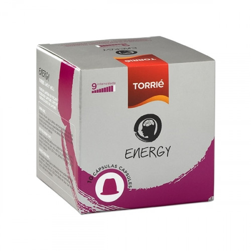 Torrié Energy Nespresso Compatible 10 units